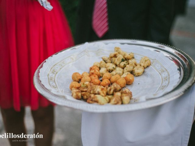 La boda de Fernando y Lucía en Granada, Granada 25