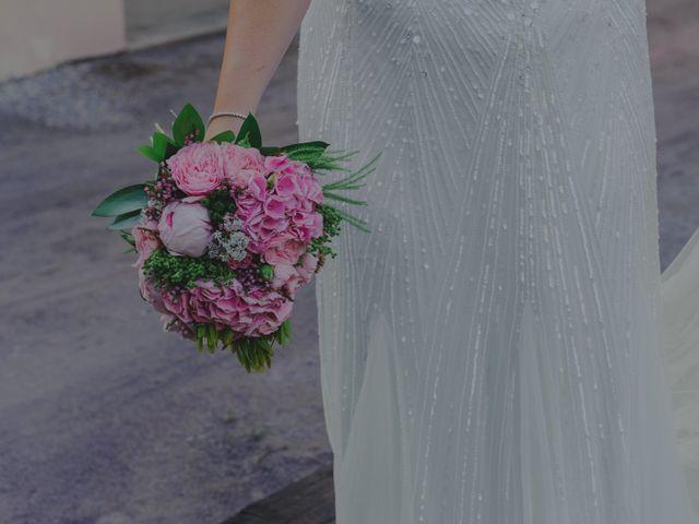 La boda de Adrian y Sandra en Lleida, Lleida 1