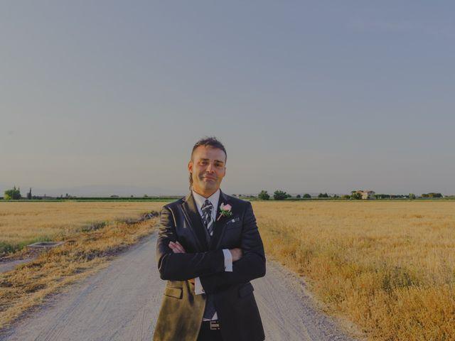 La boda de Adrian y Sandra en Lleida, Lleida 6