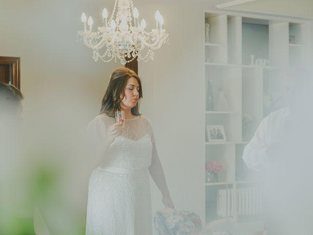 La boda de Adrian y Sandra en Lleida, Lleida 15