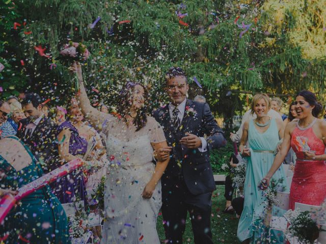 La boda de Adrian y Sandra en Lleida, Lleida 5