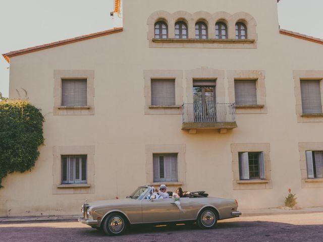 La boda de Adrian y Sandra en Lleida, Lleida 9