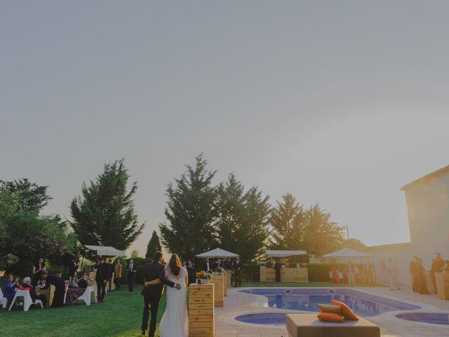 La boda de Adrian y Sandra en Lleida, Lleida 19