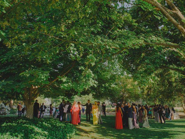 La boda de Adrian y Sandra en Lleida, Lleida 26