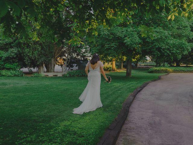 La boda de Adrian y Sandra en Lleida, Lleida 28