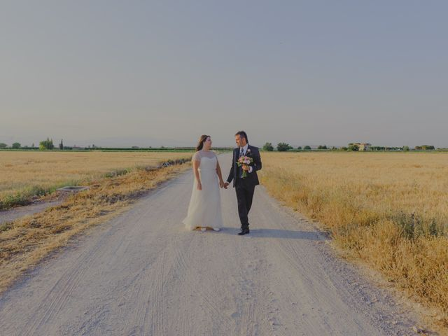 La boda de Adrian y Sandra en Lleida, Lleida 16