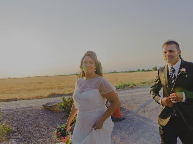 La boda de Adrian y Sandra en Lleida, Lleida 32