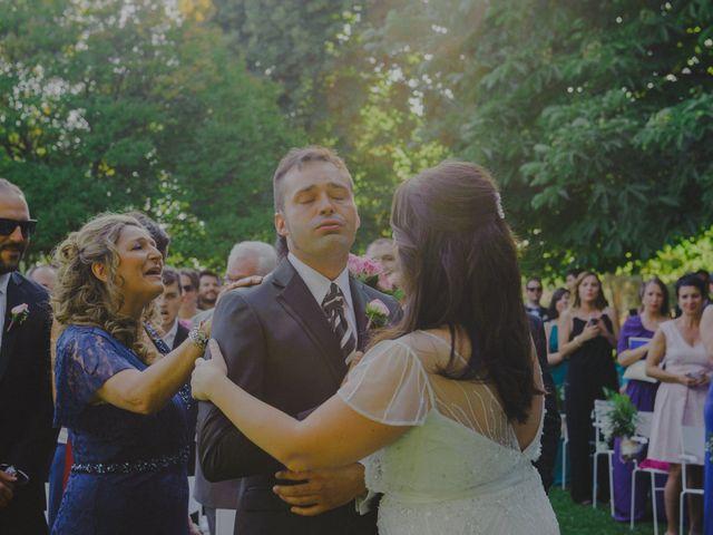 La boda de Adrian y Sandra en Lleida, Lleida 34