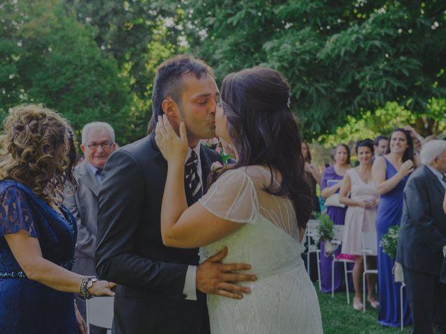La boda de Adrian y Sandra en Lleida, Lleida 37