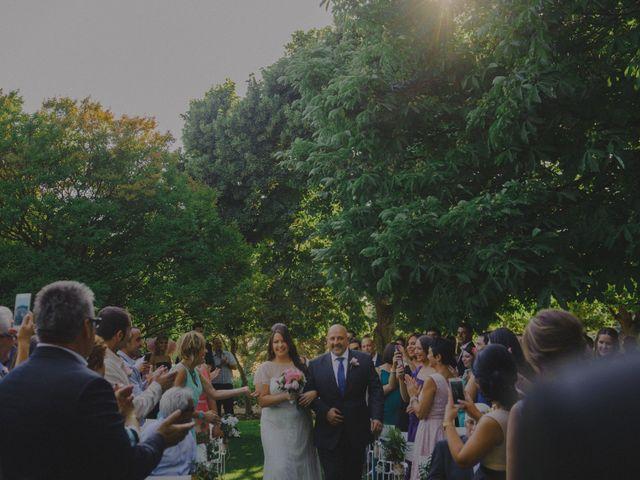 La boda de Adrian y Sandra en Lleida, Lleida 38