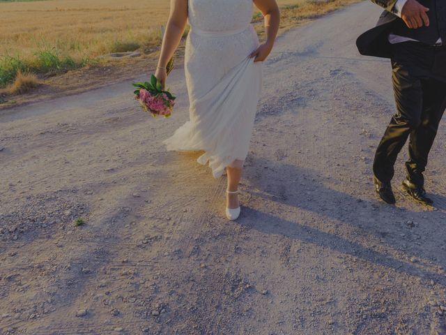 La boda de Adrian y Sandra en Lleida, Lleida 20