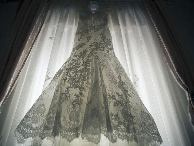 La boda de Gerva y Montse en Miajadas, Cáceres 2