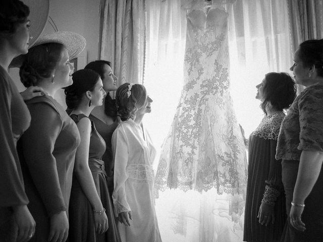 La boda de Gerva y Montse en Miajadas, Cáceres 6
