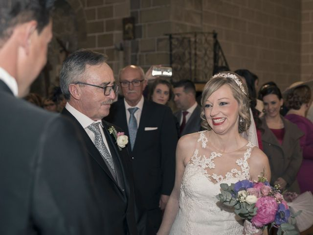 La boda de Gerva y Montse en Miajadas, Cáceres 20