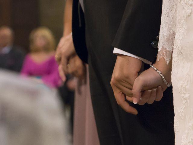 La boda de Gerva y Montse en Miajadas, Cáceres 23
