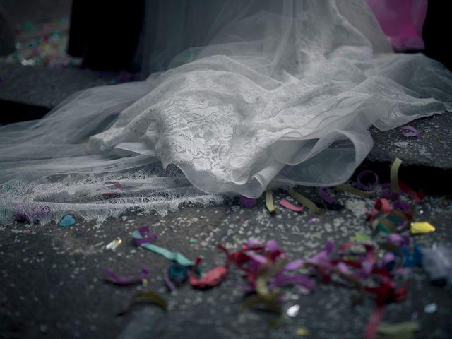 La boda de Gerva y Montse en Miajadas, Cáceres 29