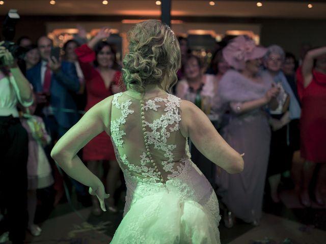 La boda de Gerva y Montse en Miajadas, Cáceres 36