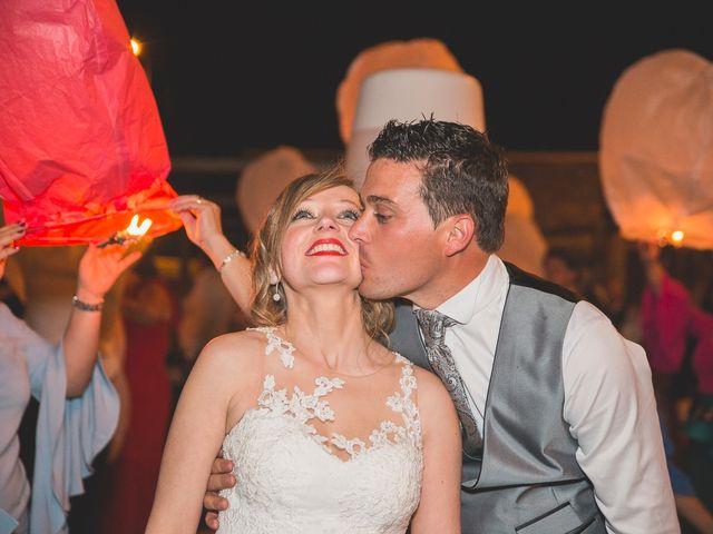 La boda de Gerva y Montse en Miajadas, Cáceres 38