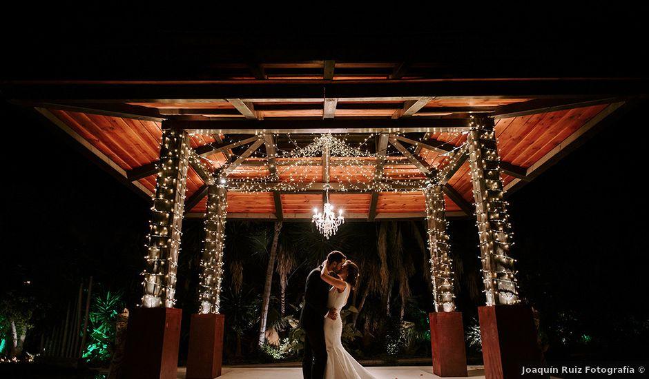 La boda de Pedro y Mónica en Murcia, Murcia