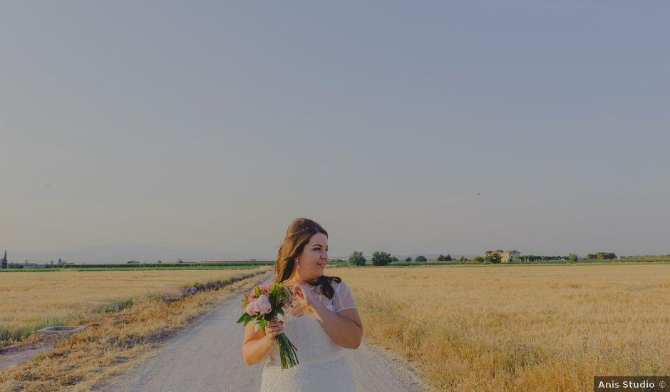 La boda de Adrian y Sandra en Lleida, Lleida