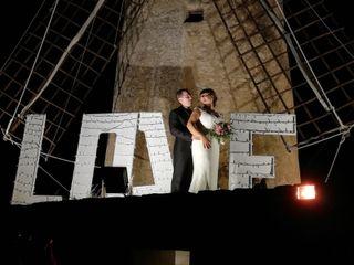 La boda de Carol y Juanjo 2