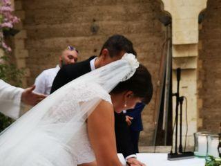 La boda de Carol y Juanjo 3