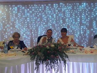 La boda de Carol y Juanjo