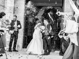 La boda de Ahinoa y Fran 2