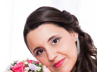 La boda de Mara y Iván 2