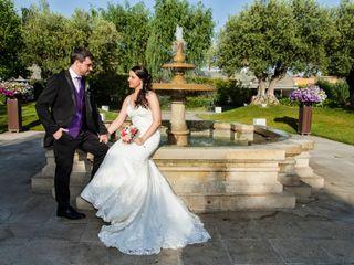 La boda de Mara y Iván