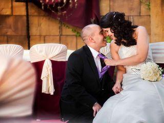 La boda de Carmen y Ángel