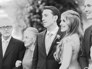 La boda de Susana y Javier 2
