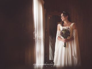 La boda de Juan y Mari Luz 3