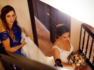La boda de Nuria y Juanjo 2