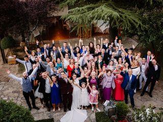 La boda de Marta y Kike 1