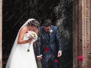 La boda de Lourdes y Sergio 1