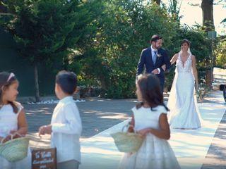 La boda de Vanesa y Vicente 2