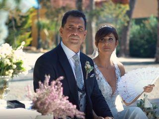 La boda de Vanesa y Vicente 3