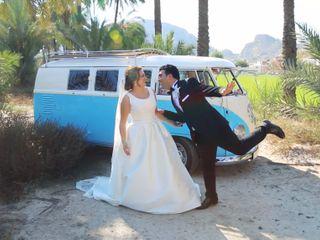 La boda de Pedro y Ana 3