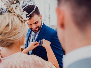 La boda de Nati y Miguel 2