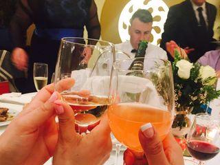 La boda de Tamara y Joaquin 2