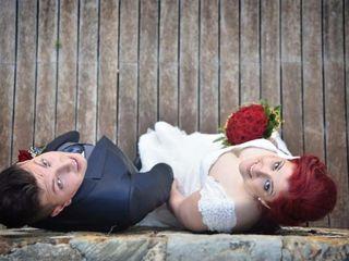 La boda de Tamara y Joaquin