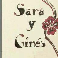 La boda de Sara y Ginés  2