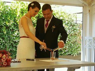 La boda de Sara y Ginés  3