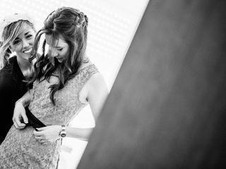 La boda de Nuria y Miquel 1