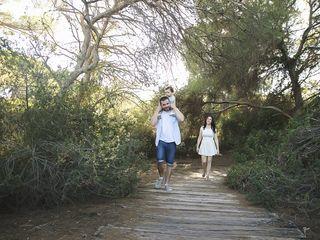 La boda de Carolina y Pedro 3