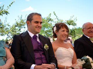 La boda de Diego y Camino 1