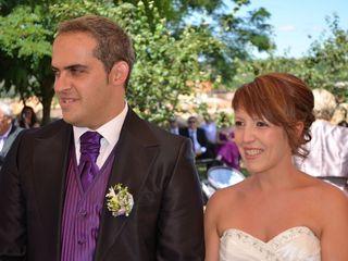 La boda de Diego y Camino 3