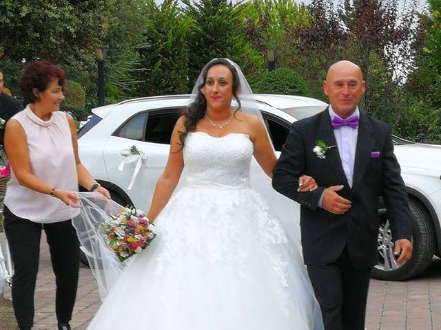 La boda de Jesus  y Janira  en El Bruc, Barcelona 2