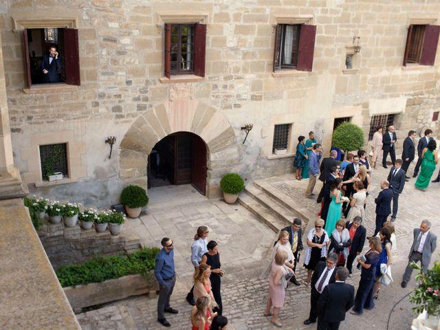 La boda de Marc y Tere en Lleida, Lleida 18